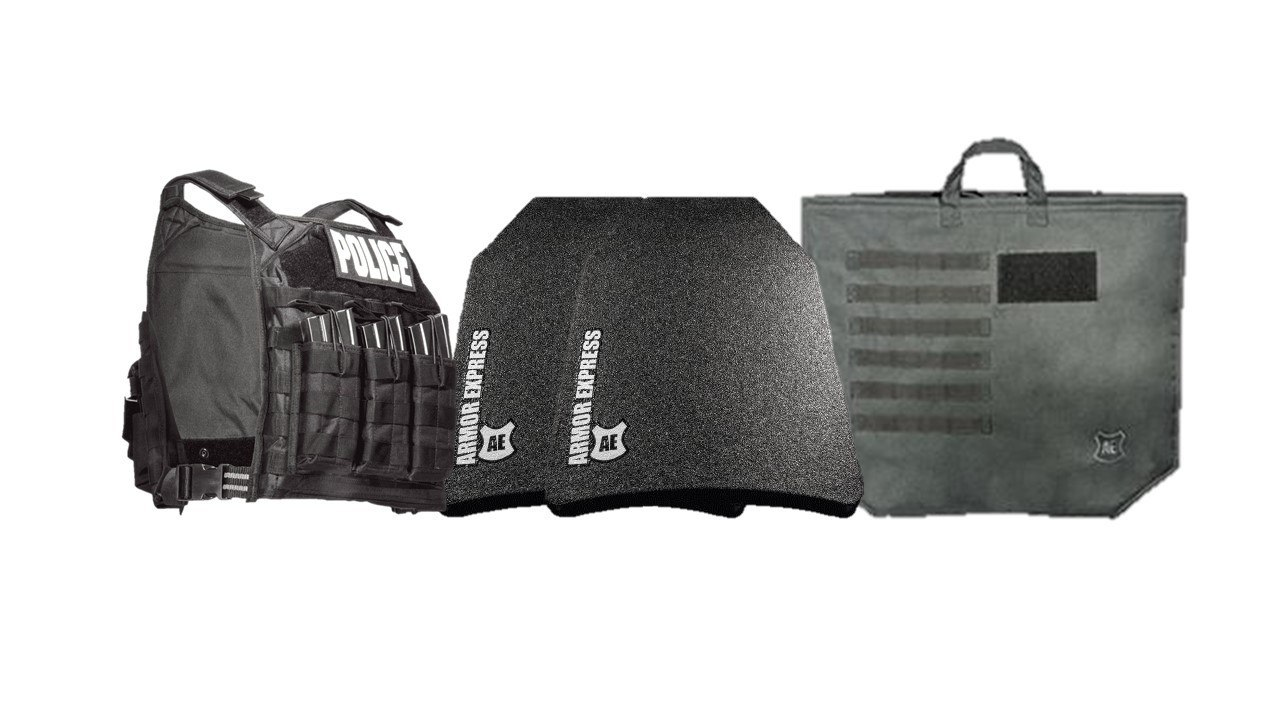 Active Shooter Kit (A.S.K.)