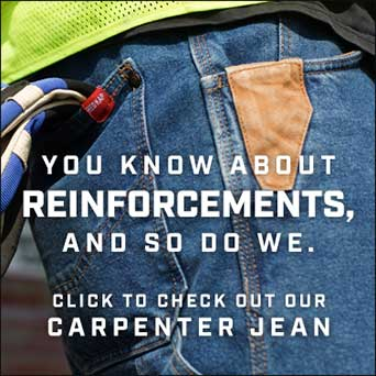 Carpenter pants for Construction workers