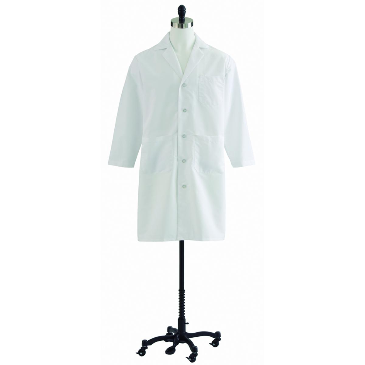 Iguana Med Long Lab Coat