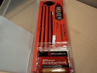 Classic Airgun Cleaning Kit