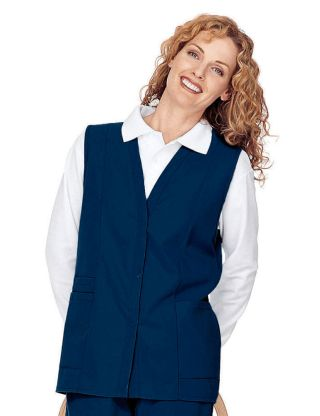 Landau Double Pocket Vest