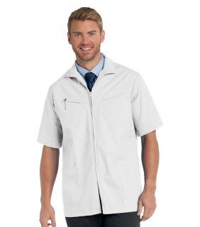 Landau Professional Scrub Jacket