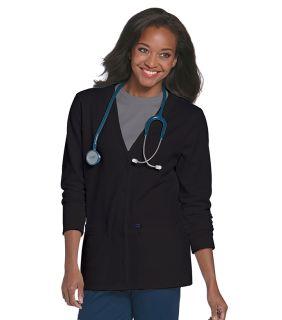 Landau WorkFlow Women's Warm-Up Jacket