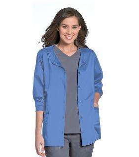 Aubrey Front Button Jacket