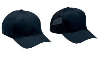 Baseball Cap, Winter