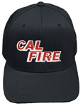 Licensed Cal Fire Hat