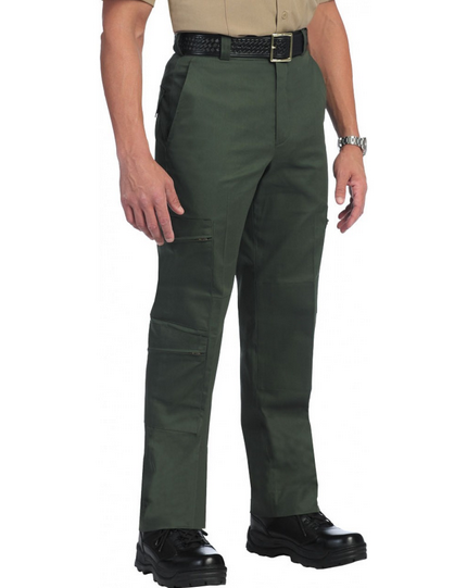 Women's Class A Pants with CDCR Braid