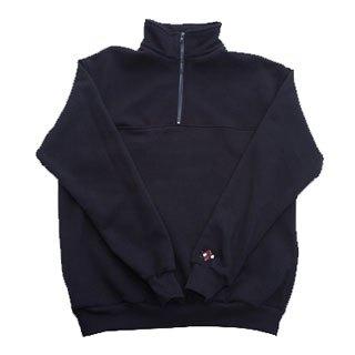 R-Heros 1/4 Zip Sweatshirt