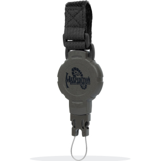 Tactical Gear Retractor - Medium - Strap