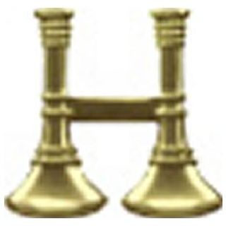 Pairs - Fire Bugles - 2 Bugles Straight - 2 Clutch - Gold