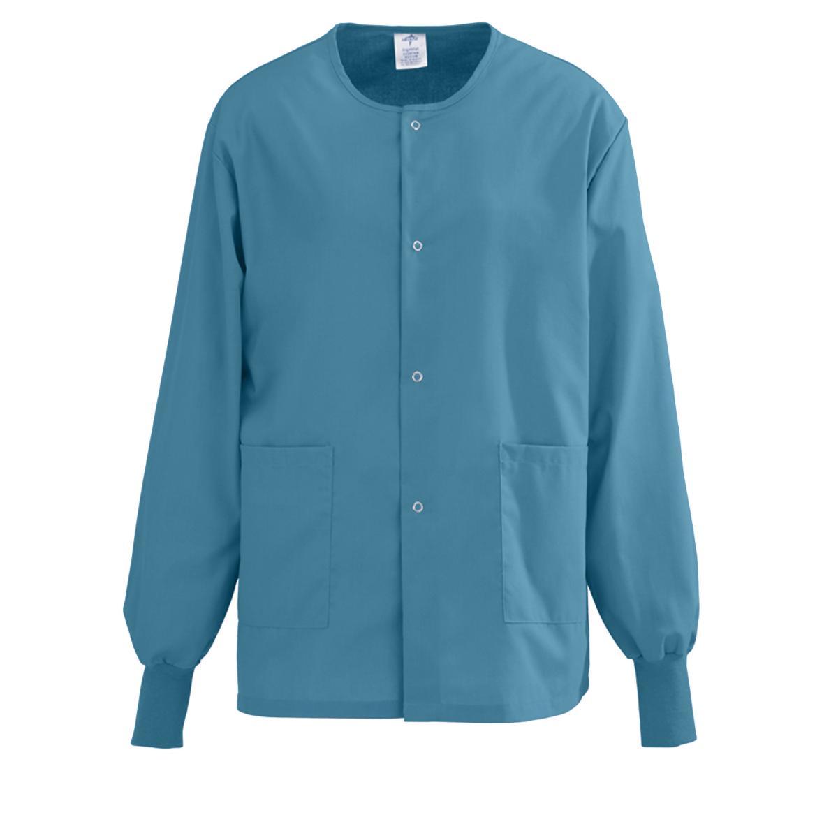 AngelStat Unisex Warm-up Jacket