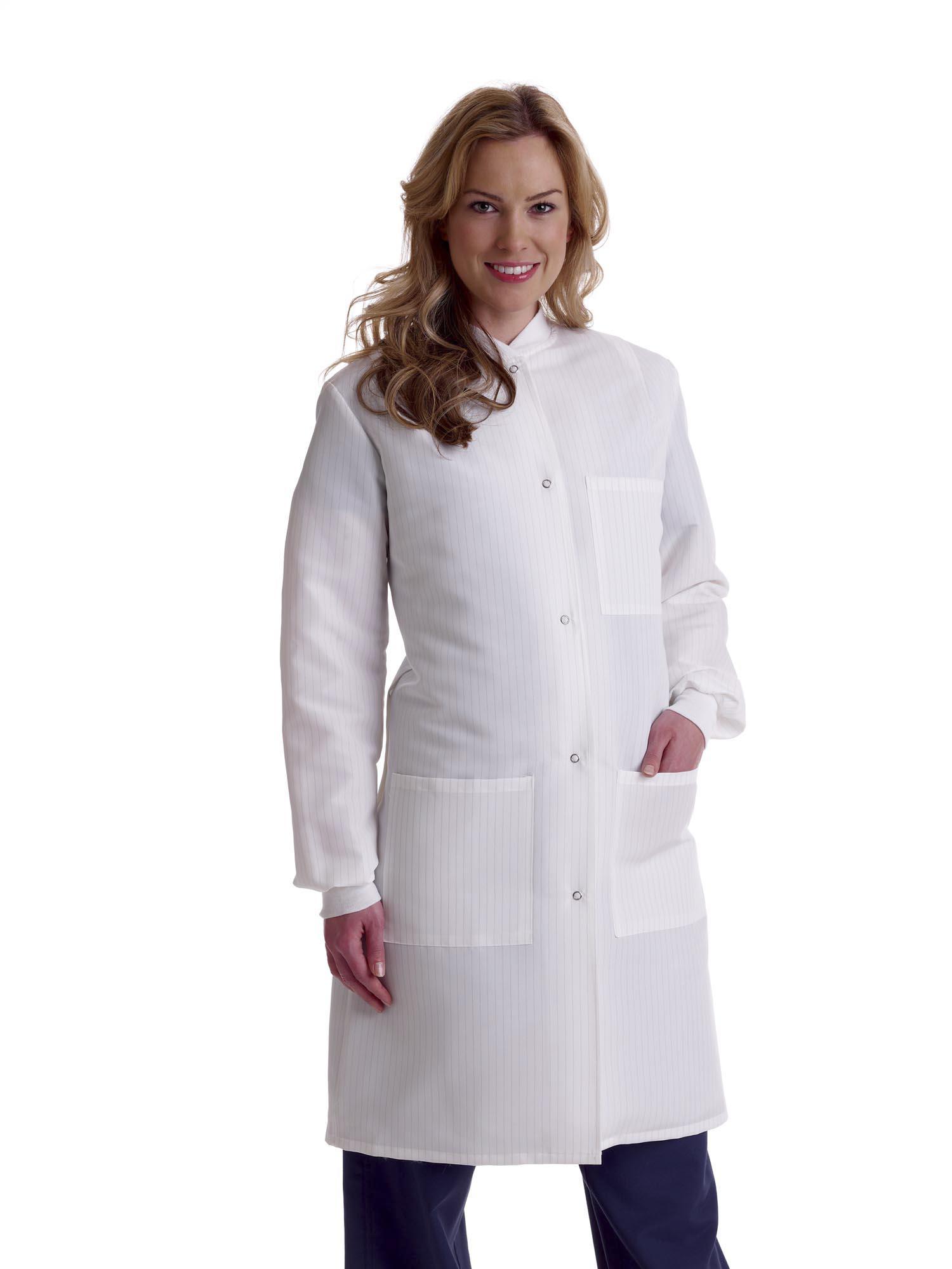 Resistat Lab Coats
