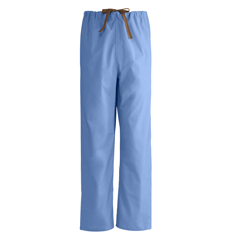 Unisex Reversible 100% Cotton Scrub Pants