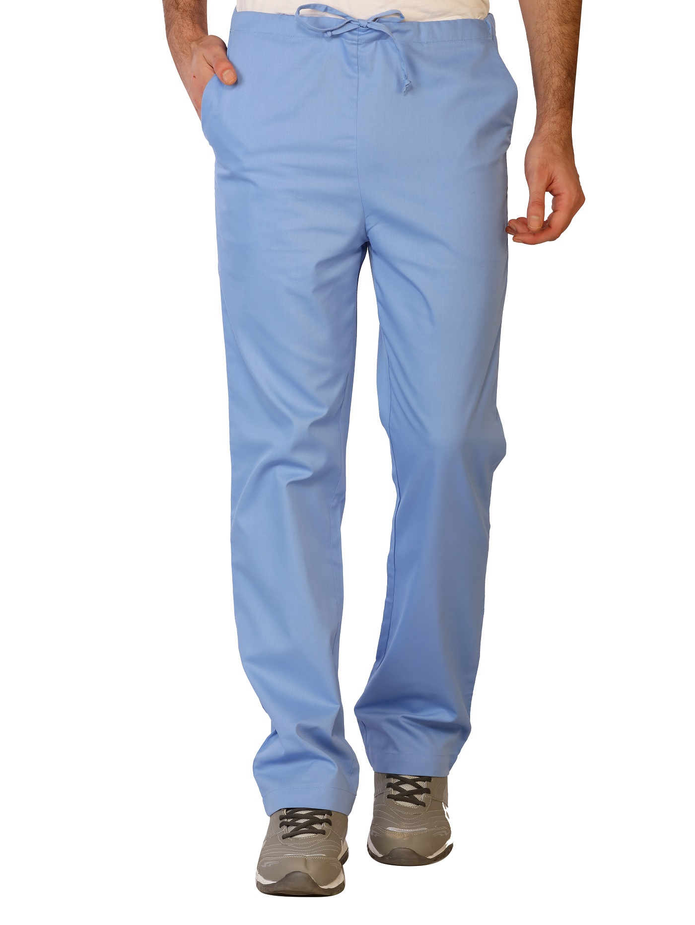 Unisex Drawstring Pants, LifeThreads Classic Collection
