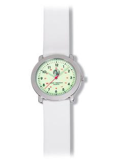 Glow-Face Watch