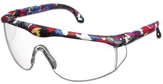 Printed Full-Frame Adjustable Eyewear