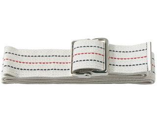 Long Cotton Gait Belt