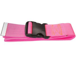 Nylon Gait Transfer Belt (Plastic Buckle)