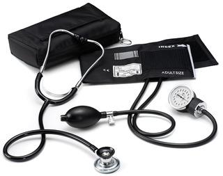 Basic Aneroid Sphygmomanometer / Spraguelite® Kit