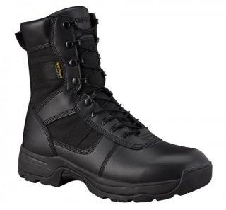 "Propper® Series 100™ 8"" Side Zip Waterproof Boot"