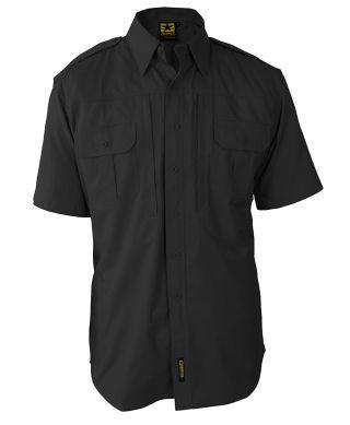 Propper® Mens Tactical Shirt - Short Sleeve - Poplin