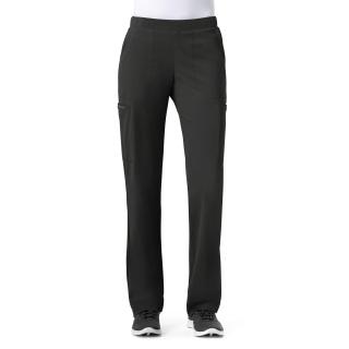 Hybrid - Straight Leg Pant