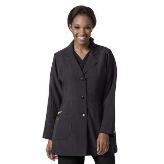 Women's Stretch Lab Coat