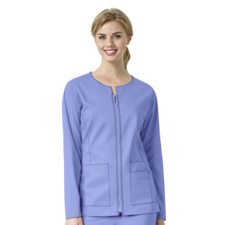 Women's Zip Front Jacket