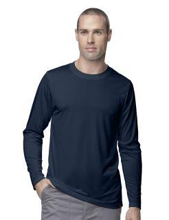 Men's Long Sleeve Performance Tee