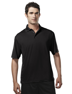Campus-Men's Poly Ultracool Golf Shirt