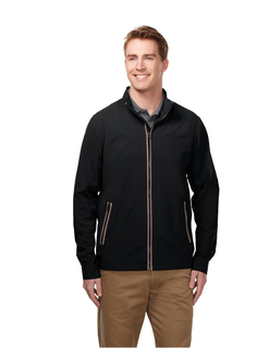Carlton-Men's Jacket With 100% Nylon w/Water Repellent 600mm Coating