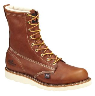 "814-4008 8"" Waterproof Plain Toe (Non-Safety)"