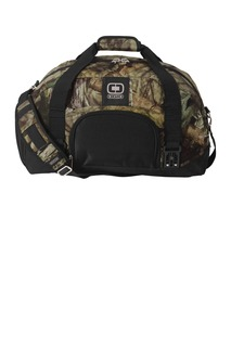 OGIO® Camo Big Dome Duffel.