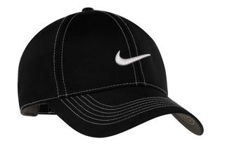 Nike Golf - Swoosh Front Cap.