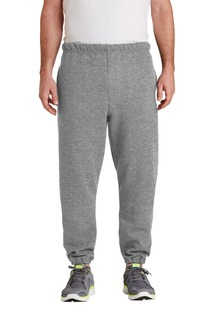 Jerzees® SUPER SWEATS® - Sweatpant with Pockets.