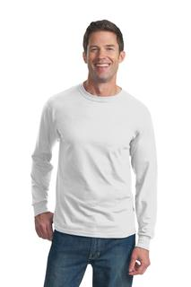 Fruit of the Loom® HD Cotton 100% Cotton Long Sleeve T-Shirt.