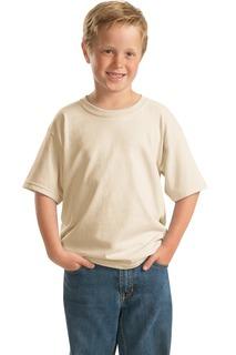 Gildan® - Youth Heavy Cotton 100% Cotton T-Shirt.