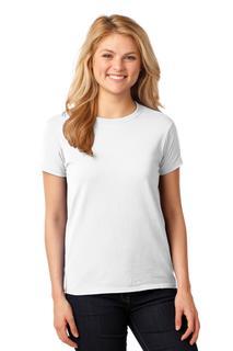 Gildan® Ladies Heavy Cotton 100% Cotton T-Shirt.