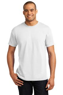 Hanes® - EcoSmart® 50/50 Cotton/Poly T-Shirt.