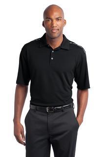 Nike Golf Dri-FIT Graphic Polo.