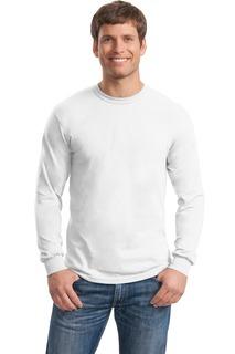 Gildan® - Heavy Cotton 100% Cotton Long Sleeve T-Shirt.
