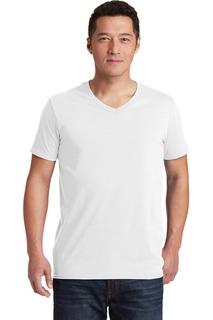 Gildan Softstyle® V-Neck T-Shirt.