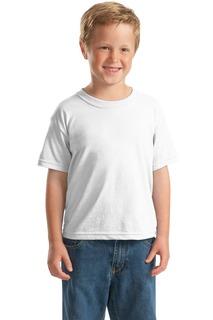 Gildan® - Youth DryBlend® 50 Cotton/50 Poly T-Shirt.