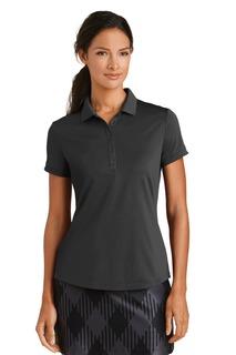 Nike Golf Ladies Dri-FIT Players Modern Fit Polo.