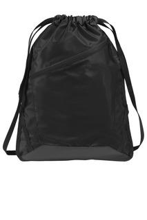Port Authority® Zip-It Cinch Pack.