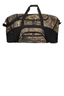 Port Authority® Camouflage Colorblock Sport Duffel.