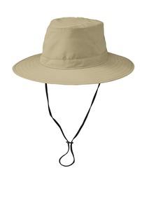 Port Authority® Lifestyle Brim Hat.