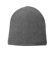 Port & Company® Fleece-Lined Beanie Cap.