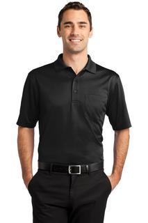 CornerStone® Select Snag-Proof Pocket Polo.