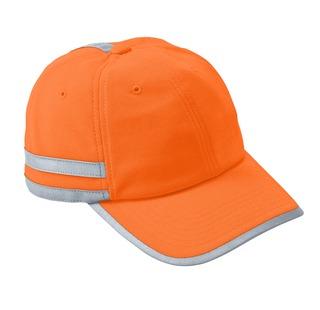 CornerStone® - ANSI 107 Safety Cap.